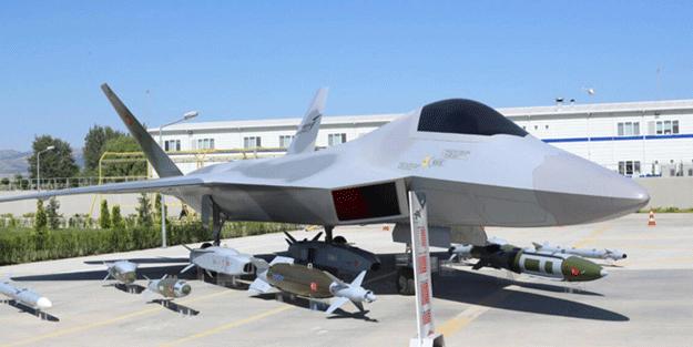Türkiye'nin gurur günü belli oldu! Milli Muharip Uçağı o tarihte gökyüzünde olacak