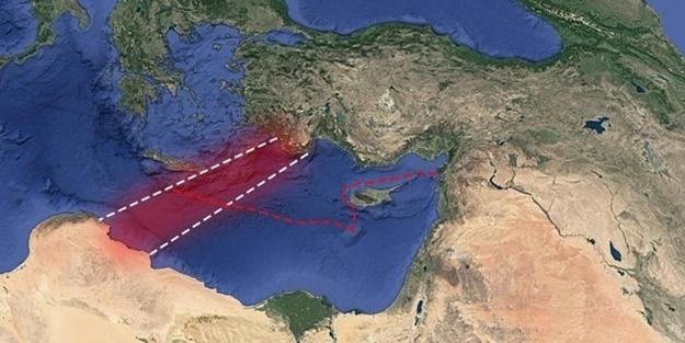 Türkiye'nin hamlesi sonrası paniklediler! Cumaya kadar süre verdiler