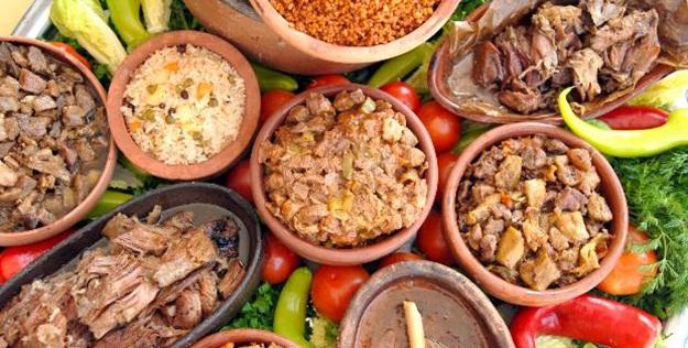 Türkiye'nin hangi ilinde ne yenilir? Yöresel yemekler ve şehirleri Hangi şehirlerde hangi yemekler yenir? Türkiye'nin lezzet haritası