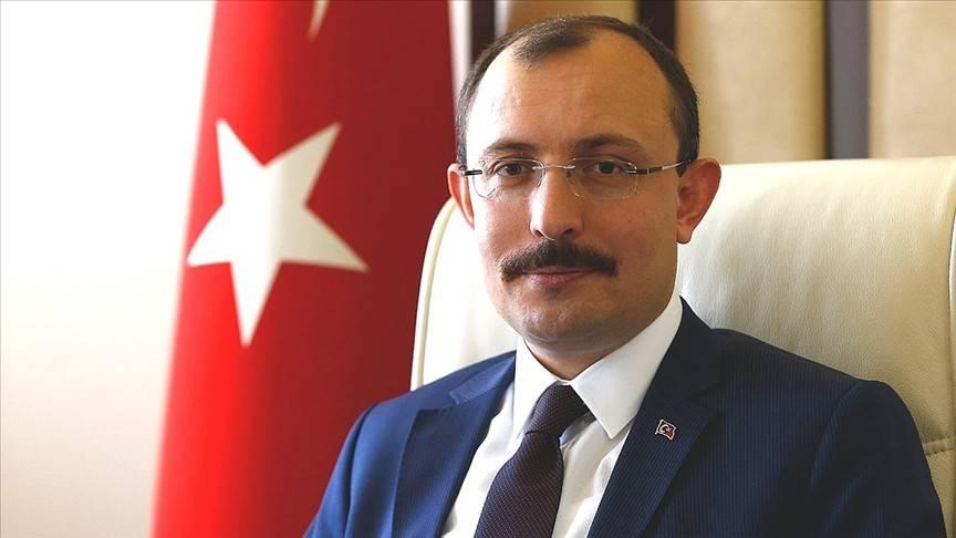 Türkiye'nin ihracat başarısı