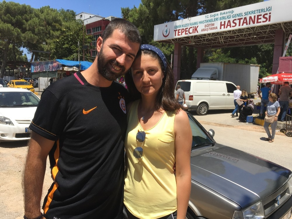 Türkiye'nin konuştuğu Ayaz bebek ameliyat oldu