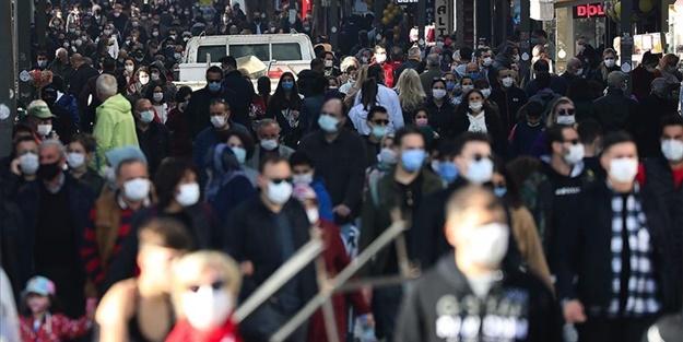 Türkiye'nin koronaya karşı toplumsal bağışıklık oranı açıklandı