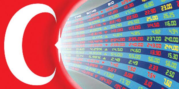 Türkiye'nin Kredi Notuna Dokunmuyorlar