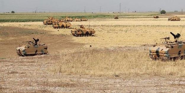 Türkiye'nin Kuzey Irak hamleleri belli oluyor!