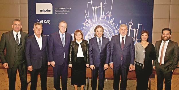 Türkiye'nin Marka şehirleri dünyayı yönetmeye aday