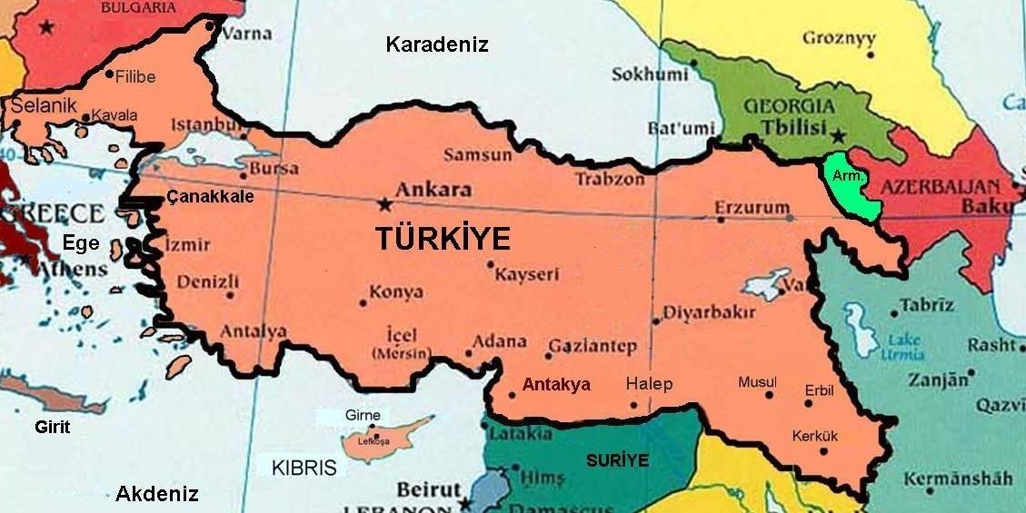 Türkiye'nin Musul planı: Türkiye'ye bağlanabilir!
