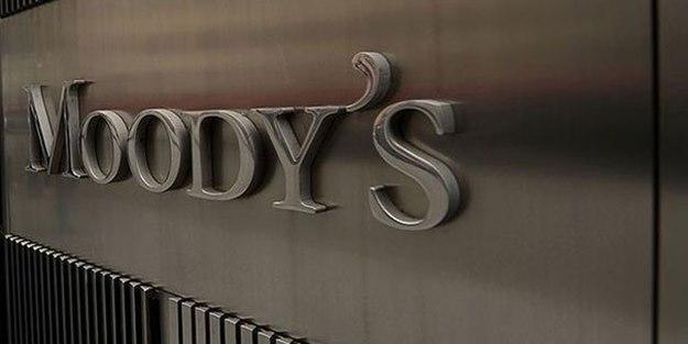 Türkiye'nin notunu düşüren Moody's'e şok