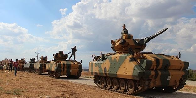 Türkiye'nin askeri operasyonuna ilişkin BM, AB ve Rusya'dan açıklama