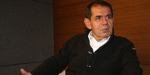 'Türkiye'nin Real Madrid'i olacağız'