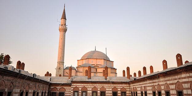 Türkiye'nin simgesi camiler bu ramazan mahzun