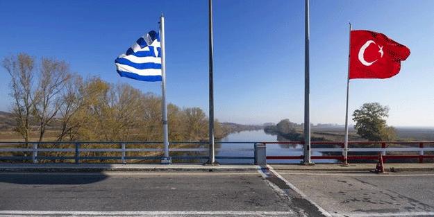 Türkiye'nin tarihi hamlesi sonrası Yunanistan'dan skandal karar