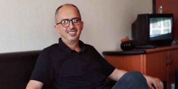 Türkiye'nin tek görme engelli köşe yazarından Saygı Öztürk'e gazetecilik dersi!