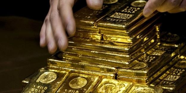 Türkiye'nin tonlarca altını tehlikede! İngilizler el koyabilir