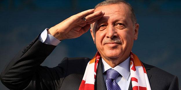 Türkiye'nin zaferi sonrası adeta deliye döndüler! Erdoğan hakkında akılalmaz manşet