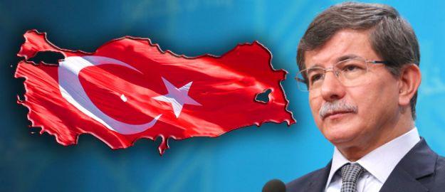 """""""Türkiye'siz çözüm olmaz"""""""