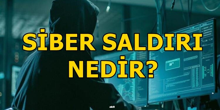 Türkiye'ye birçok ülkeden siber saldırı gerçekleşti | Siber saldırı nedir, nasıl olur?