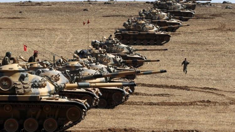 TÜRKİYE'YE ÇAĞRI: BİZİ TERÖR ÖRGÜTÜ PKK'DAN KURTARIN