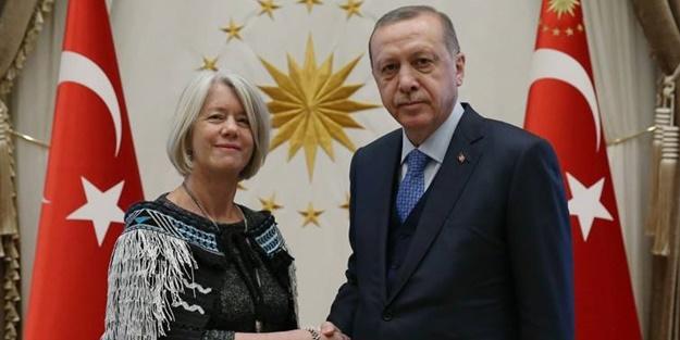 Türkiye'ye çağrı yaptı: Büyük fırsatlar var gelin
