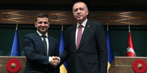 Türkiye'ye flaş çağrı: Size garanti veriyorum gelin...