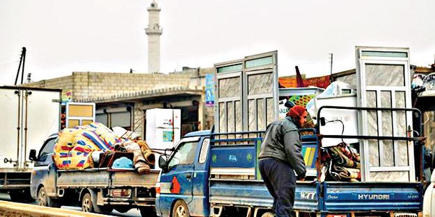 Türkiye'ye geçen yıl en çok Afganlar göç etti