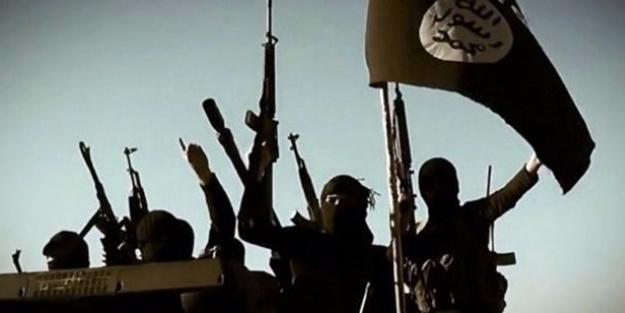 Kilis'te 8 IŞİD mensubu yakalandı