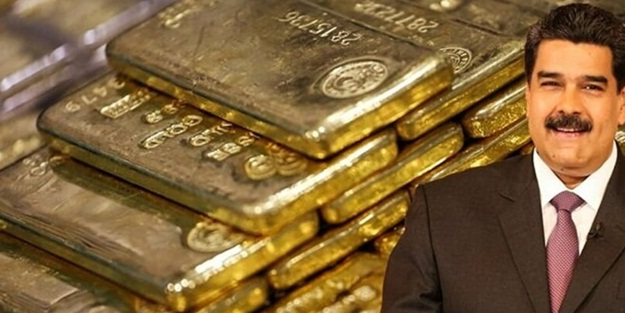 Türkiye'ye gelen altınlara el koymuşlardı! Sıcak gelişme