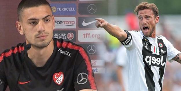 Türkiye'ye 'işgalci' diyen Juventuslu futbolcuya tokat gibi cevap!
