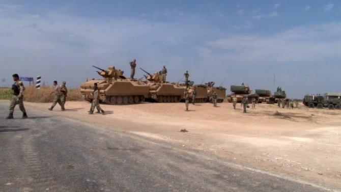 Türkiye'ye kalleş plan! Sınırdan 6 kamyon geçti