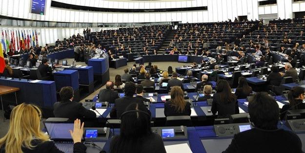Avrupa'dan küstah Türkiye hamlesi