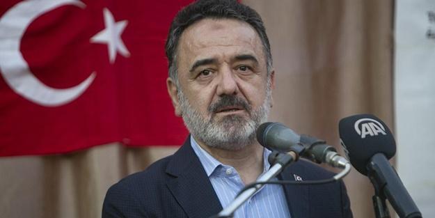 Türkiye'ye kritik davet!