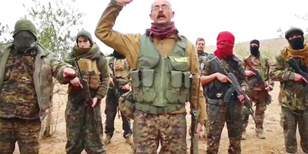 Türkiye'ye meydan okumuşlardı öldürüldüler ama… ABD'den bir skandal daha!