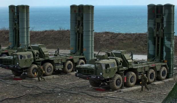 Türkiye'ye S-400'le ilgili sürpriz teklif