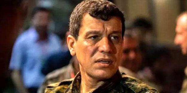 Türkiye'ye silah satışını durduran ülke, terörist Mazlum Kobani'ye ödül verdi