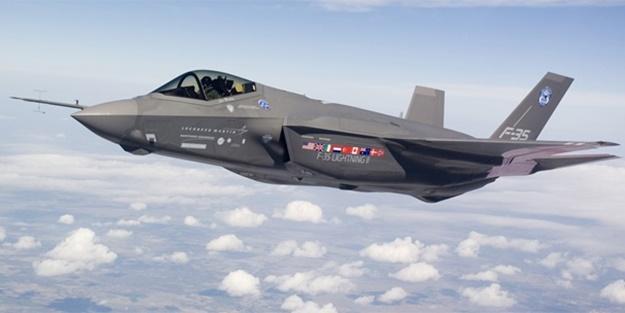 Türkiye'ye teslimleri yapılacak mı? ABD'den F-35 kararı