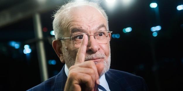 Türkiye'yi saf dışı bıraktı! Temel Karamollaoğlu'ndan ilginç Suriye önerisi