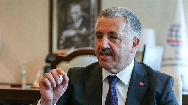 'Türkiye'yi telekomünikasyonda merkez haline getiriyoruz'