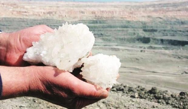 Bor madeni Türkiye'yi adeta uçuracak!