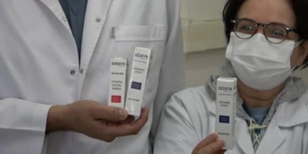 Türkler geliştirdi! Koronavirüsü 1 dakikada öldürüyor