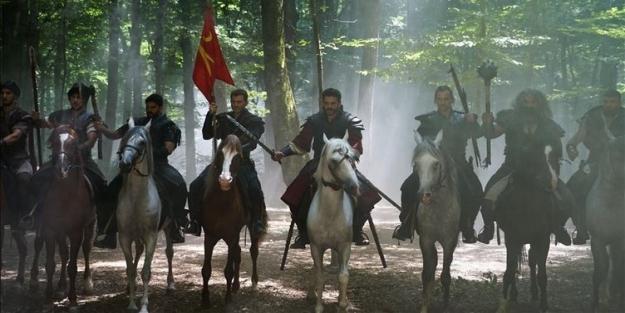 Türkler geliyor: Adaletin Kılıcı filmi ne zaman vizyona girecek?