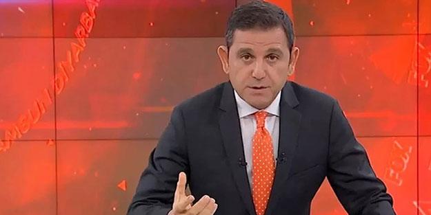 """""""Türkler PKK'ya teşekkür etmeli"""" diyen Fatih Portakal'dan """"yerel hükümet"""" skandalı"""