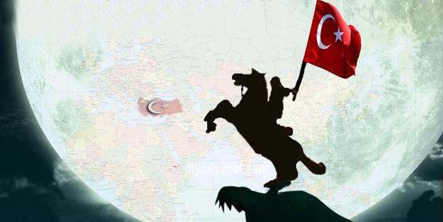 Türkleri zirveye ulaştıran güç neydi?