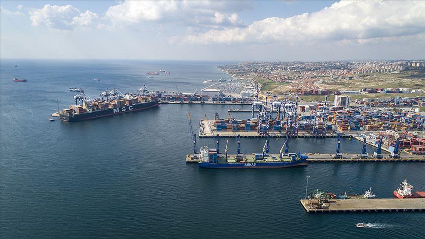Türklerin 'kara kıta'ya ihracatında sanayi ürünleri birinci sırada