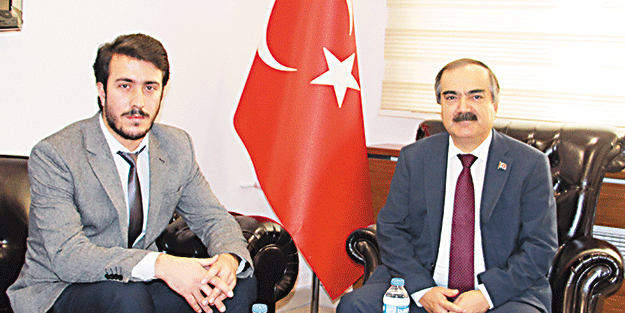 Türkmenlerin katili paraleldir