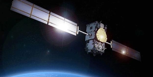 Türksat 5B uydusunda yeni gelişme! İlk adım atıldı