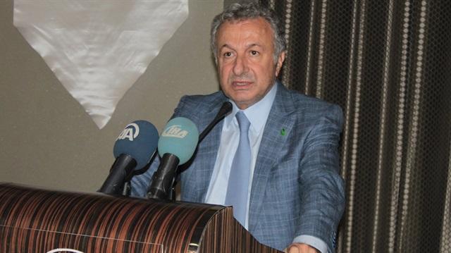 TÜRSAB Başkanı Ulusoy'dan Gaziantep mesajı: Yılmayacağız