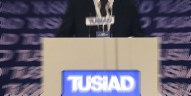 TÜSİAD'DAN SKANDAL AÇIKLAMA! ACİLEN DÖNÜLMELİ...