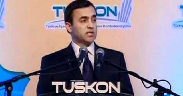 TUSKON'un kaçak yöneticileri Tayvan'da iddiası