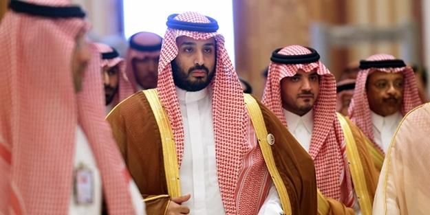 Tutuklanan prenslerin Türkiye'deki yatırımları