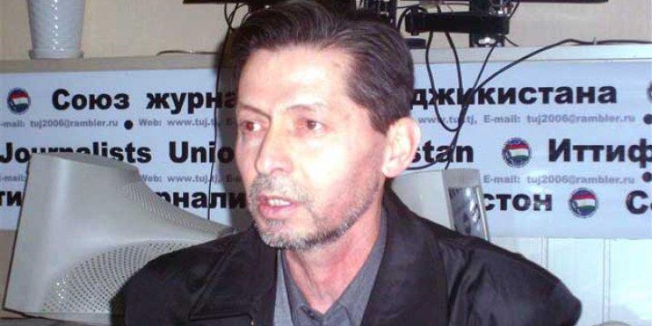 Tutuklu İslamcı Liderin ailesinden haber alınamıyor