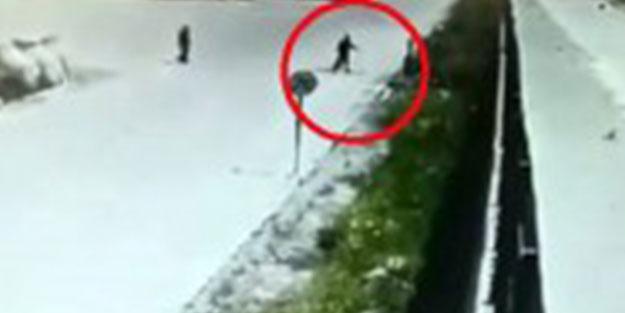 Tutuklu PKK'lı teröristin akılalmaz planı! Hastane pencerisinden kaçmaya çalıştı